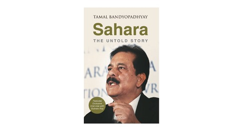 Sahara Supremo Files Rs 200 Crore Defamation Suit Against Book Author