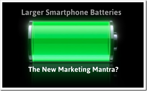 Smartphone Battery-001