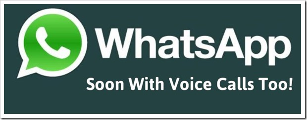 whatsapp Voice calls-001