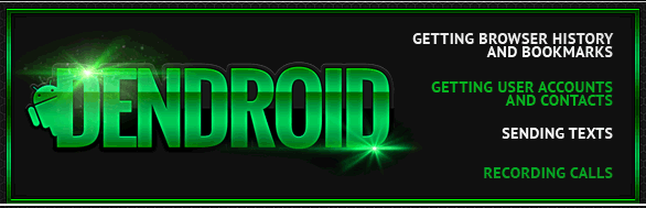 Dendroid-Android-Virus