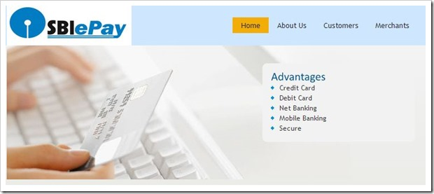 Image result for sbi payment gateway