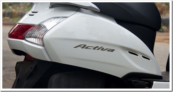 Honda Activa Beats Splendor To Become India's Best Selling Two-Wheeler