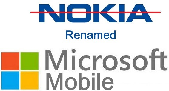 nokia to become microsoft mobile post acquisition