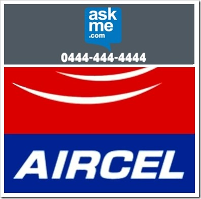 Aircel Ask Me