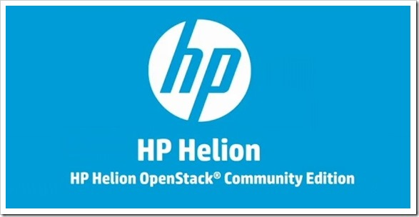 HP Helion Openstack Cloud Services