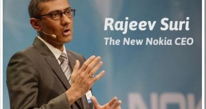 Why Did Nokia Chose Rajeev Suri As Their New CEO?