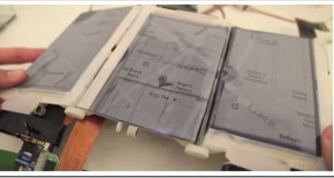 Paperfold: A Foldable Smartphone Which Can Be Converted Into Laptop & Tablet