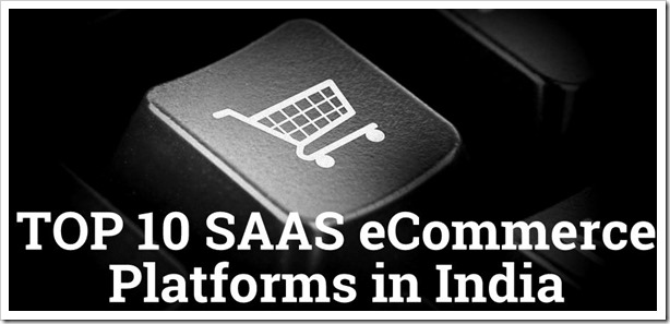 Top ecommerce platforms India