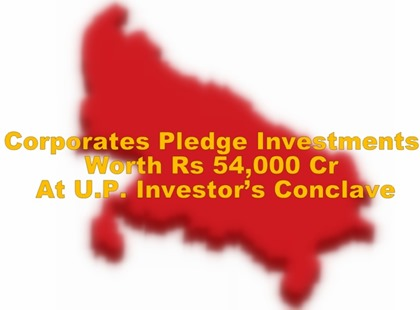 UP investors conclave investors