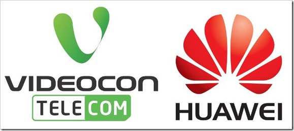 Videocon Telecom and Huawei Partner To Offer EPC-LTE Based 4G Data Services In India