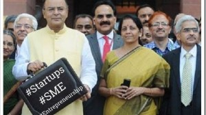 Budget 2014 For Startups, SMEs And Entrepreneurs!