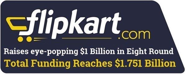 Flipkart-Funding-1billion