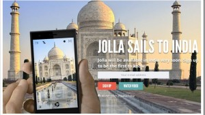 Jolla Smartphones Arrive In India Via Snapdeal!