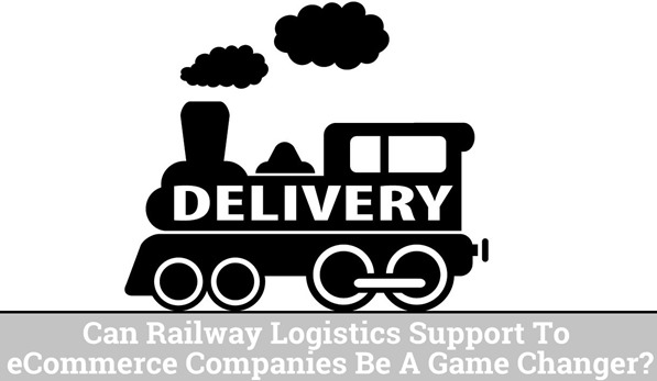 Railway-Delivery-logistics