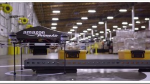 WOW! Amazon.in To Deliver Goods Using Drone This Diwali; But Is It Legal In India Yet?