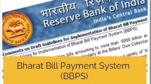 RBI To Soon Launch Bharat Bill Payment System