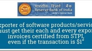 RBI's STPI Notification Circular A Death Knell For Indian IT Startups and SMEs?