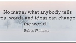 5 Entrepreneurial Insights Which Robin Williams
