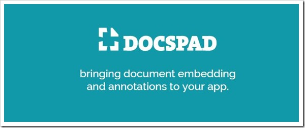 Docspad acquisition
