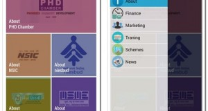 Govt Launches Free Android App To Help Small & Medium Sized Businesses Grow