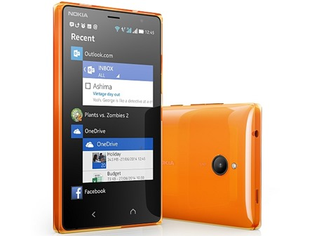 nokia_x2_Launch_India