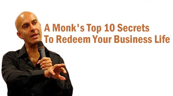 Monks top 10 secrets