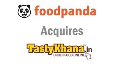 Foodpanda acquires tastykhana