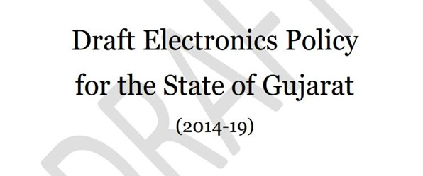 Gujarat Electronic Policy