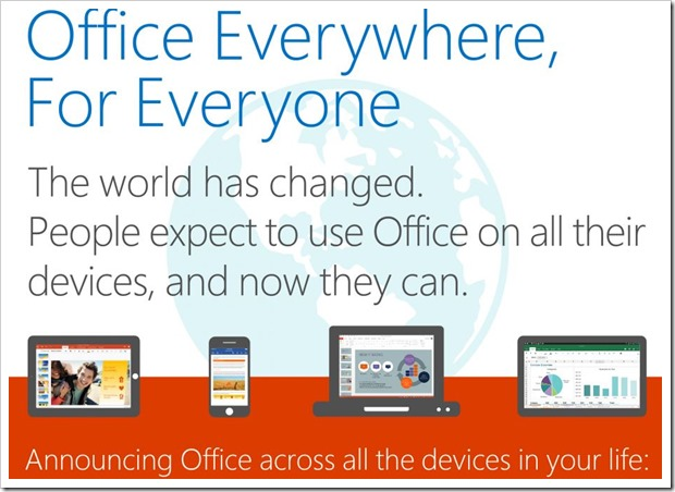 MS Office Free Access