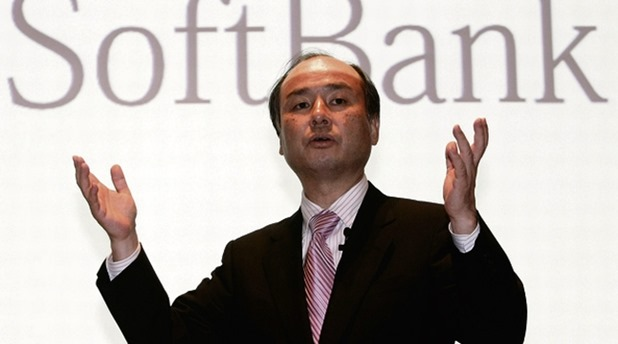 The Roller Coaster Yet Inspiring Ride of Softbank's Mr. Masayoshi Son