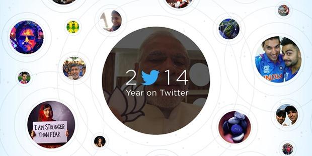 2014 India On Twitter