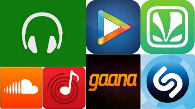 Music Apps India