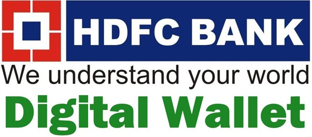 HDFC Bank Digital Wallet