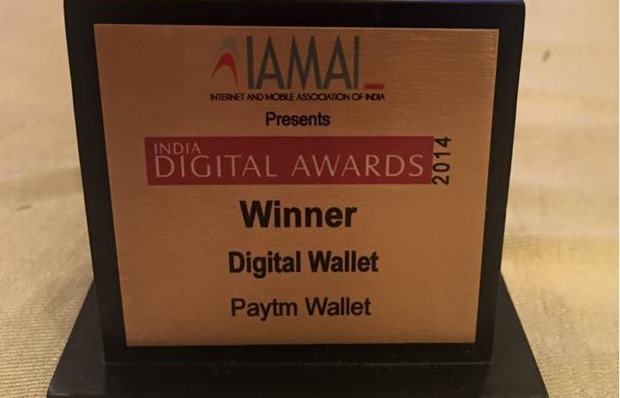 Paytm Adjudged Best Digital Wallet, Amitabh Bachchan The Social Media Person Of Year: IAMAI Digital Awards