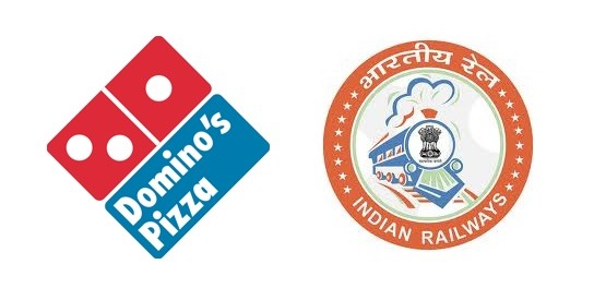 Dominos Indian Railways