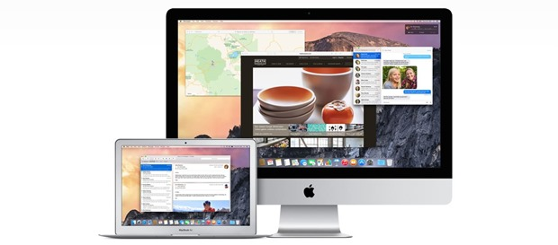 Mac OSX vulnerabilities