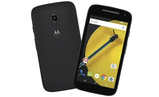 Moto E 2nd Generation