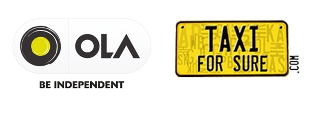 Confirmed! Ola Acquires TaxiForSure For $200M!