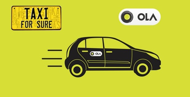 Ola Cabs TaxiForSure Acquisition: What It Means To The Cab Aggregation Market