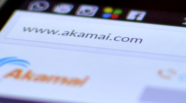 AKAMAI State of Internet Report