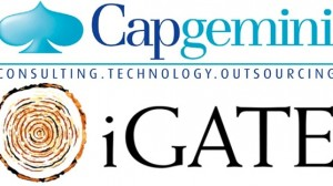 Capgemini Acquires iGate for $4B; Founders Get Richer By $1B Each!