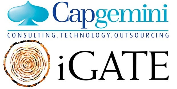Capgemini iGate Acquisition