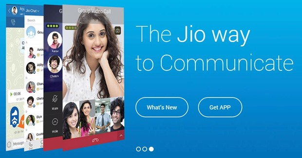 Reliance Jio Chat App Launches For Android & iOS Smartphones [Review]