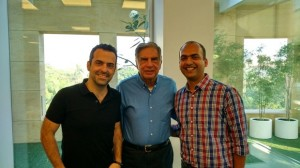 Ratan Tata's 9th Investment In 10 Months Is a Chinese Mobile Company Xiaomi!