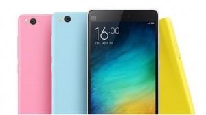 Xiaomi Unveils Mi 4i For 12999 In India, Mi Band offered Free!