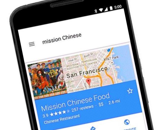 Google Adds Food Ordering To Search, Eyeing $370B Online Food Delivery Market?