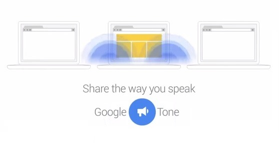 Google Tone Allows You To Instantly Share Through Audible Sounds
