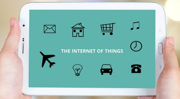 Internet of Things IMage