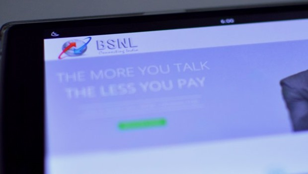 BSNL Data Tariff Hike 4G launch