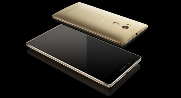 Gionee Launches Elife E8 For Photography Buffs & Marathon M5 With Huge 6000mAh Battery